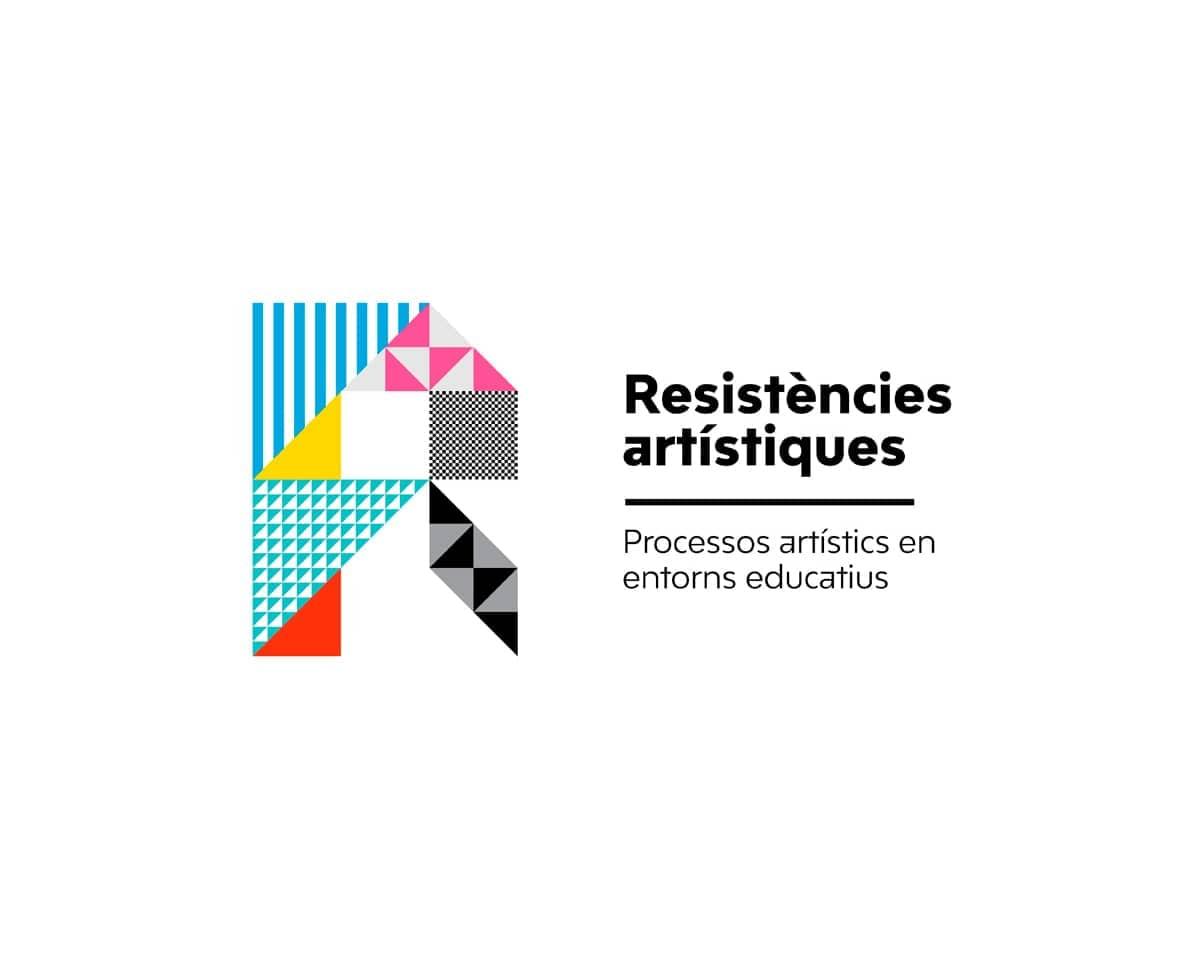Desarrollo proyecto web Resistències Artístiques (Consorci de Museus)