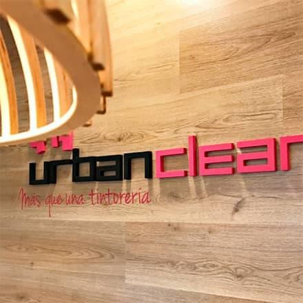 Marketing Digital, Diseño Web y Marketing Estratégico para UrbanClean Tintorerías