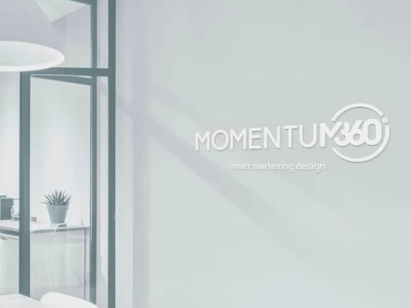 Agencia de Diseño Web en Valencia - Momentum360