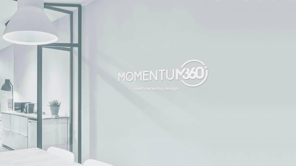 Agencia de Marketing Digital en Valencia - Momentum360